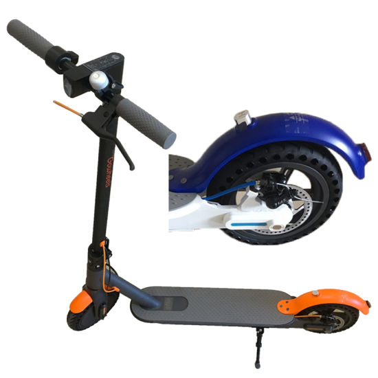 China New Xiaomi Mi M365 Electric Scooter 18 6 Miles Long