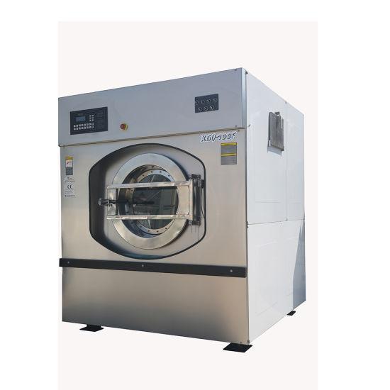 Double Function Laundry Machine Full Automatic Washing