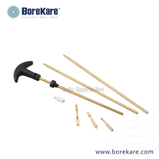 6-PCS Universal Multi-Section Brass Rod Set