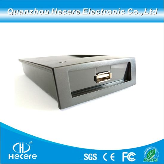 China Passive Tag 125kHz RFID Reader Keyboard Emulation - China