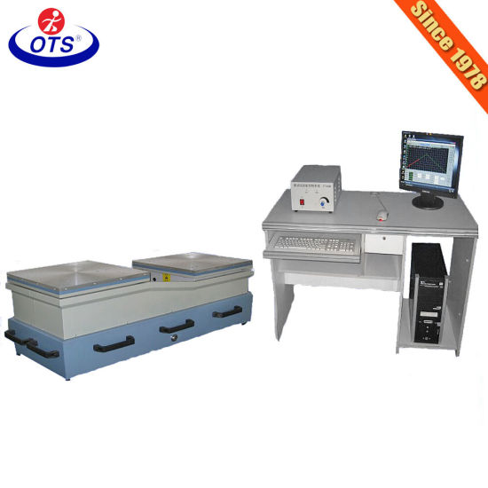Low Frequency Vibration Tester Horizontal Vertical Three-Axis Vibration Test Machine