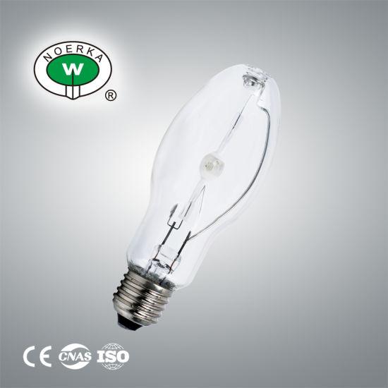 China 150w Pluse Start Metal Halide Lamp Bulb 4500k 6500k E27 E40 China 150w E27 Metal Halide Lamp 150w E40 Metal Halide Lamp