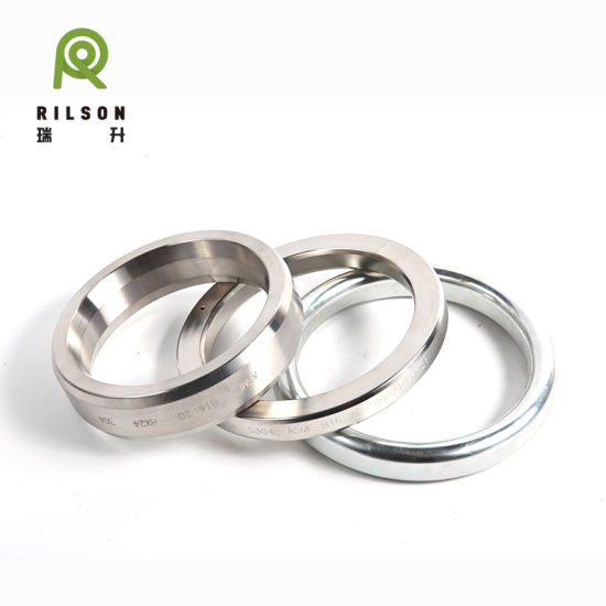 High Performance Ring Joint Gasket of Rilson pictures & photos