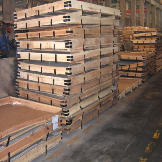 ASTM 316L Stainless Steel Sheet (SS ASTM S31603/ SUS316L/ EN X2CrNiMo17-12-2/ 1.4404)