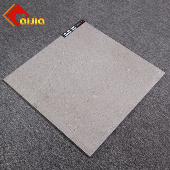 Good Quality 600X600 Lappato Rustic Ceramic Wall and Floor Tile for Kitchen