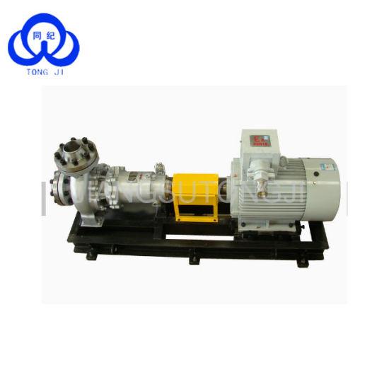 China Good Quality High Pressure Steam Boiler Feed Water Pump ...
