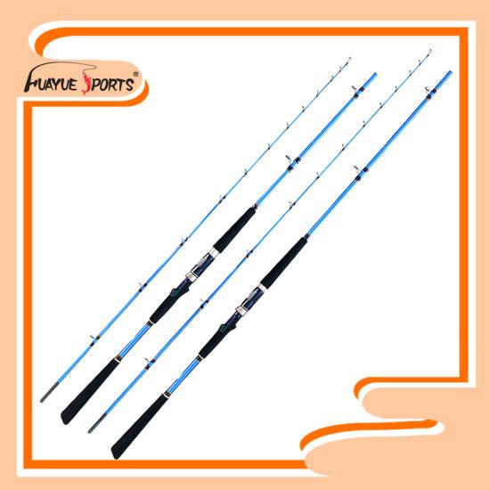 High Modulus Carbon Sea Fishing Rod Boat Rod