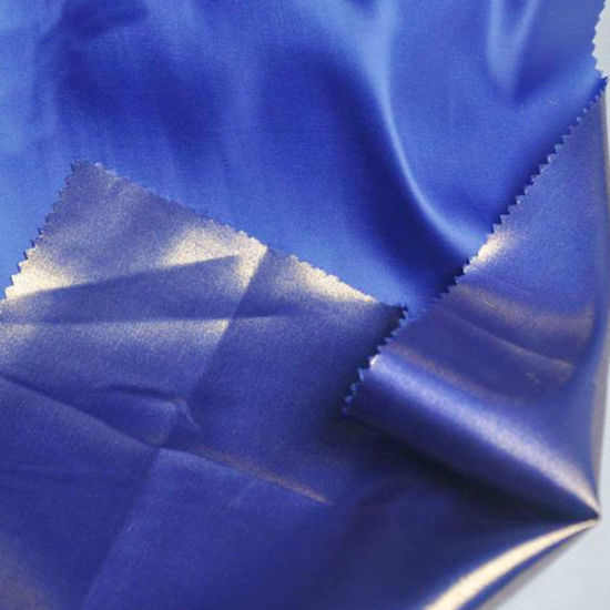 Accept OEM New Products Team New Style Satin Fabric