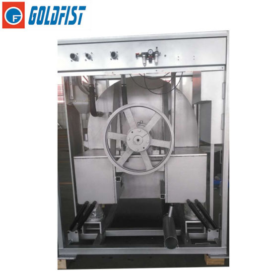 Xgp Industrial Laundry Washer Extractor and Dryer