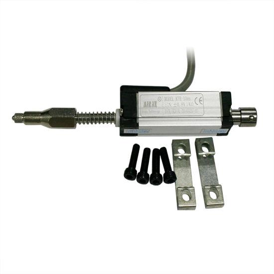 Miran Ktr11-50mm Induction Head Linear Position Potentiometer Sensor