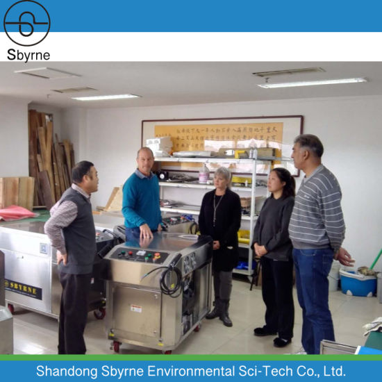OEM Automatic Sterilizing Industrial Poultry Feeding Washing Equipment for Poultry Water Treatment
