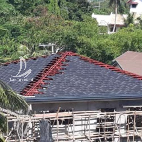 Unique Roofing 8