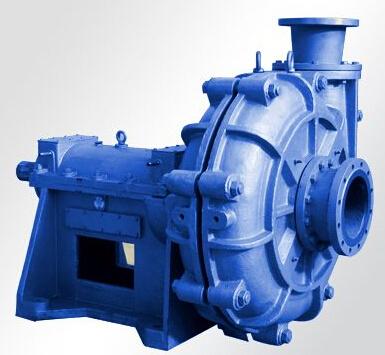 Low Abrasive Dredging Slurry Pump Gold Mining Cr26 Dredge Pump
