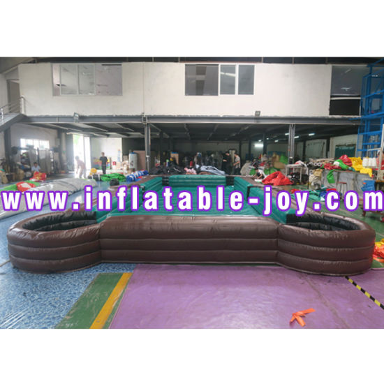 Inflatable Billiard Games/Outdoor Inflatable Game for Adults/ pictures & photos