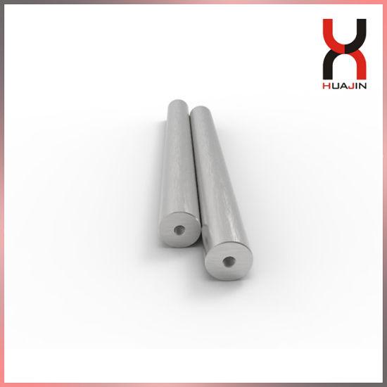 NdFeB Magnetic Bar, Neodymium Bar Magnet