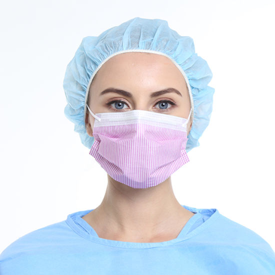 level 1 surgical mask