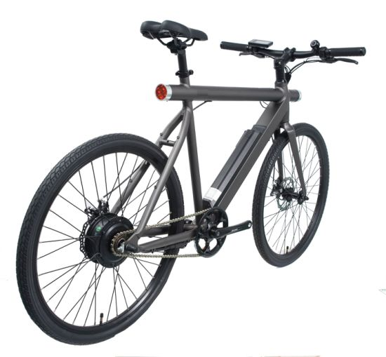 New Model 36V 250W Mountain Electric Bike Lithium Battery Eco Electric Bicycle pictures & photos