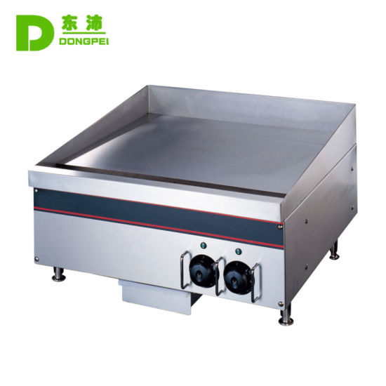 Barbecue Griddle for Fast Food/Electric Griddle pictures & photos
