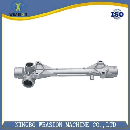 Die Casting Die Casint Parts Precision Aluminum Die-Casting Steering Gear Die Casting Products pictures & photos