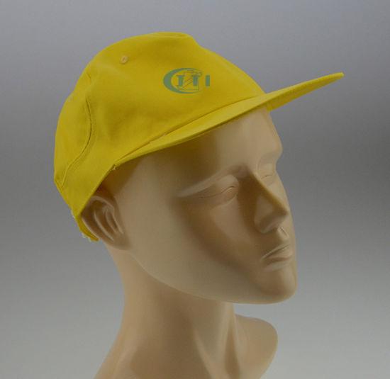 Work Cap of Anti-Static T/C Hat