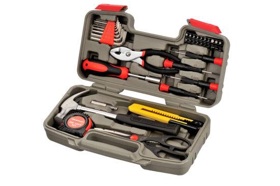 39PCS Hand Tools Set Dor Lady