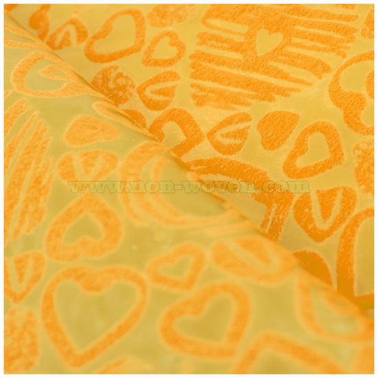 New Arrival Fashion Design Nonwoven Fabric for Packaging