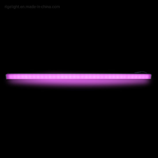 12W RGB 1m LED Tube