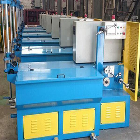 High Quality Adjust Speed Wholesale Lt13/560 Heavy Water Tank Wire Drawing Machine