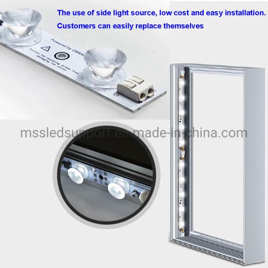High Lumen 5 Years Warranty Semi Aluminium LED Bar LED Strip Lighting