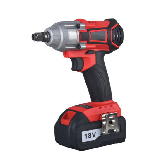 New 18V Cordless Electric Impact Drill