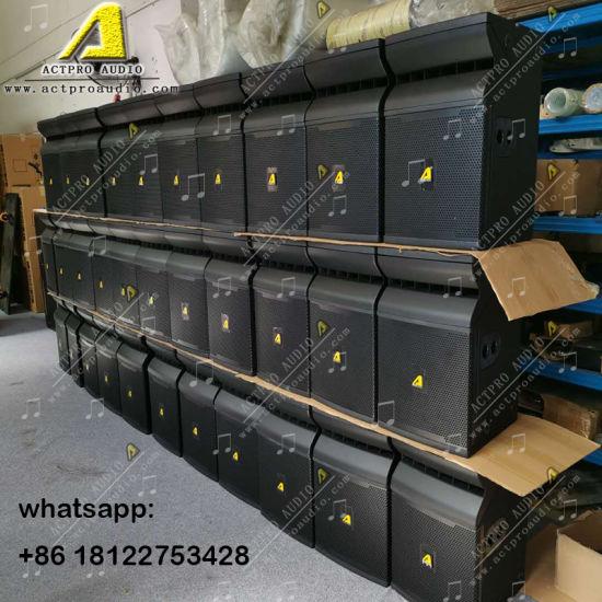 PRO Audio Vrx932 & Vrx 918s Single 12 Inch Powered Line Array Speaker Vrx932 Jbl Mini Line Array PA Speaker