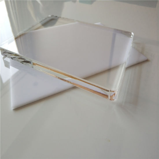 Flexible Clear Acrylic Sheet 15mm Acrylic Glass Sheet Price Wholesale pictures & photos