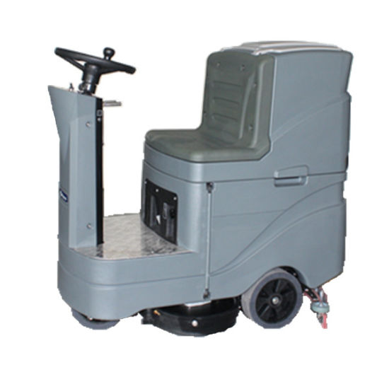 Dycon Rotary Drive Floor Cleaning Machine with 90L Tank