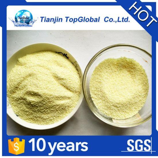 table salt additive yellow prussiate of potash 99.5%