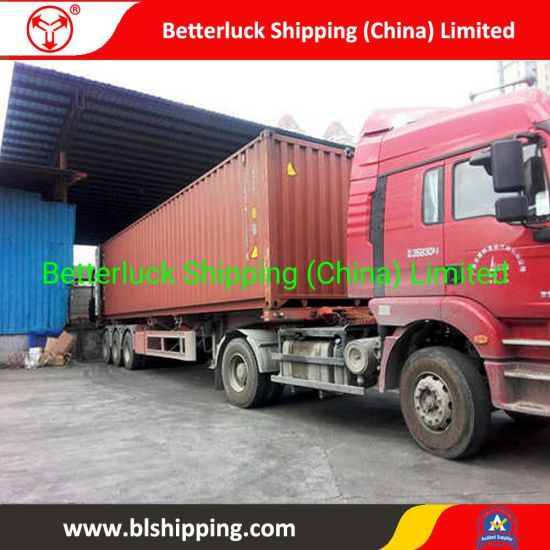 freight road Azerbaijan from Shenzhen to Tovuz Ganja cheap rate pictures & photos