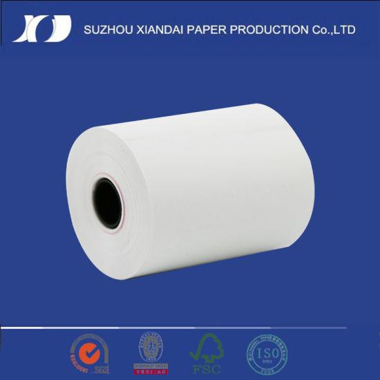 Thermal Paper Cash Register Till Roll High Quality 76mm x 76mm various 60 rolls