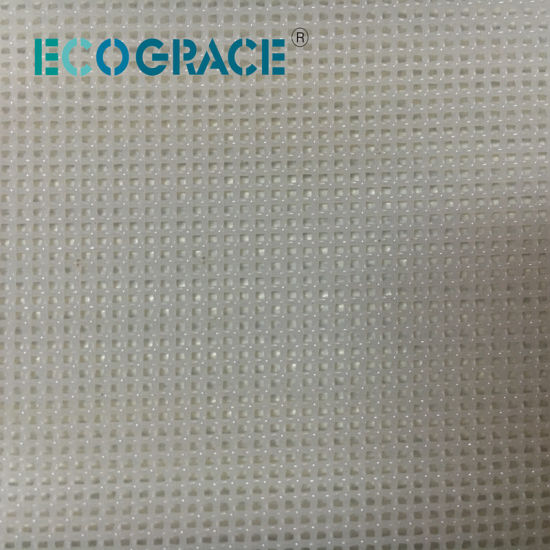 Industrial Belt Filter Cloth for Iron Ore / Zinc Ore / Lead Ore Industry