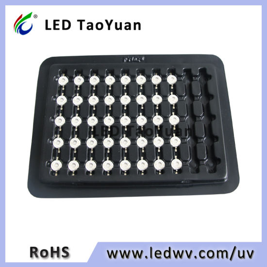 LED UV 365nm 3W 1chip UV 365/385/395/405nm