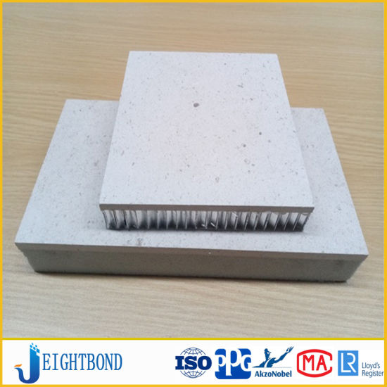 Best Quality Low Price Limestone Aluminum Honeycomb Panel for Curtain Wall pictures & photos