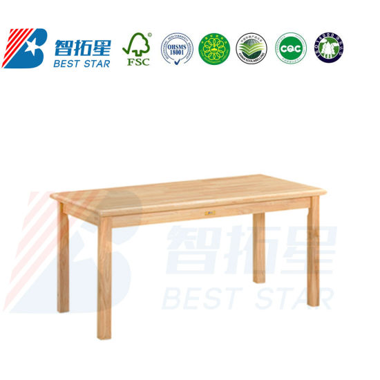 Super Kindergarten Study Wood Table Playroom Game Table Child Table Furniture Kid Square Table Living Room Kid Table Dailytribune Chair Design For Home Dailytribuneorg