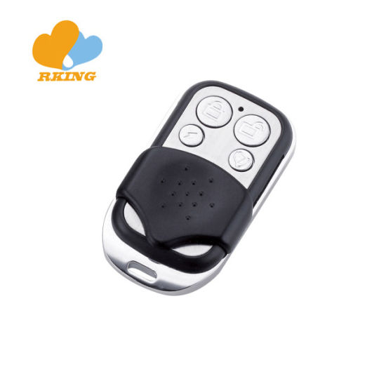 Universal Remote Control Duplicator Rolling Code and Fixed Code Face to Face 433, 92MHz 315MHz