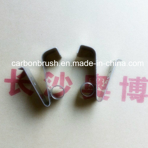 Sales Stainless Steel Constant Force Spring/motor brush springs pictures & photos