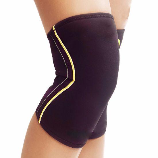 0a9cdd6cb0 Neoprene Ankle Foot Elastic Brace / Elastic Ankle Sleeve/Knee Brace  Arthritis Pain Relief Knee Support Heavy Duty Neoprene Sport Compression  Sleeve (5 Size)