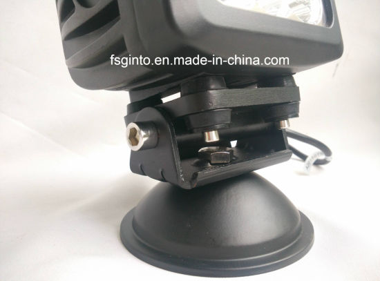 High Performance Offroad LED Work Light for Heavy-Duty Machine, Truck, Mining, SUV pictures & photos