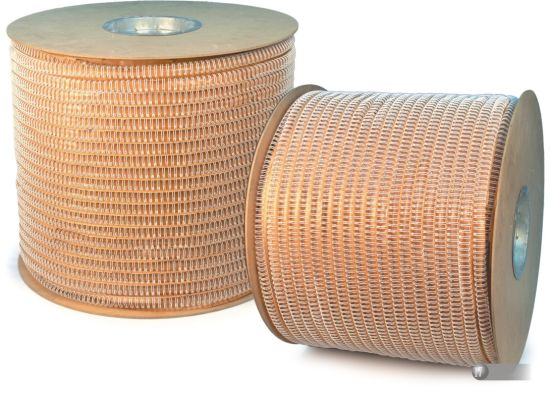Nylon-Coated Double Oo Wire (in Spool) pictures & photos