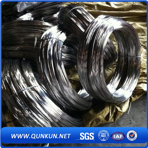 China Hot Sale Stainless Steel Soft Tie Wire pictures & photos