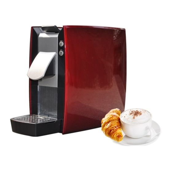 Automatic Capsule Coffee Making Machine Coffee Brewer for Different Capsules