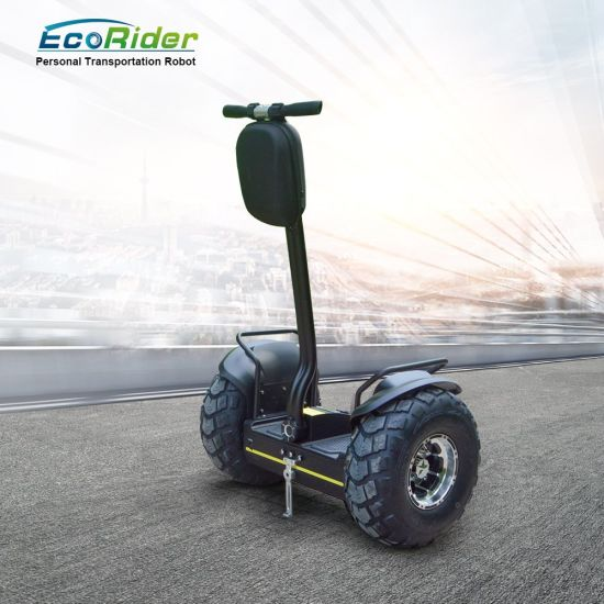 Special Offer! off Road Wheel Electric Golf Cart, Golf Trolley