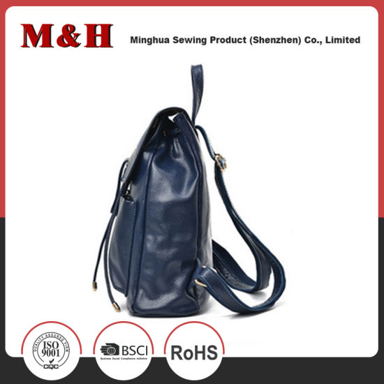 High Quality Leisure Bag Ladies Backpack pictures & photos