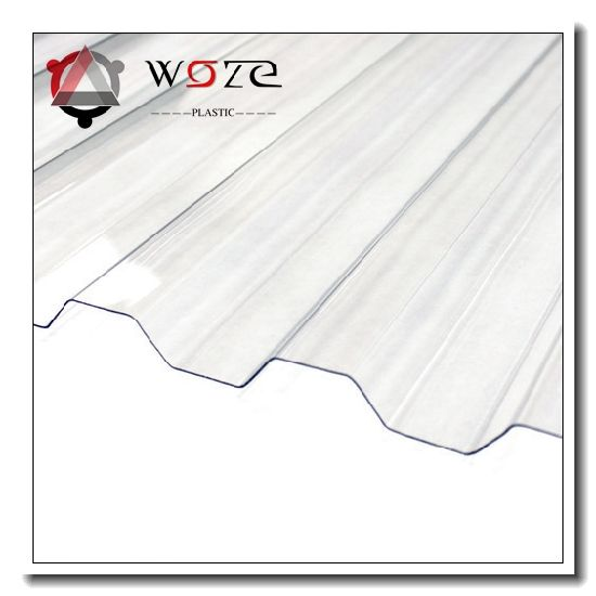 China Opal Corrugated Polycarbonate Roofing Sheets Building Material Wickes China Corrugated Plastic Roofing Sheets Polycarbonate Roof Sheet